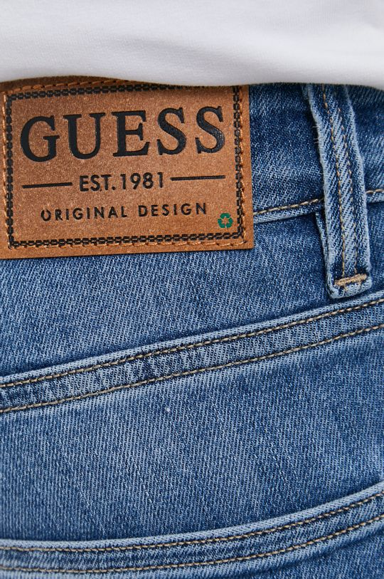 modrá Guess - Džíny Angels