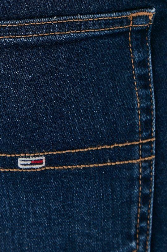 granatowy Tommy Jeans - Jeansy Ryan