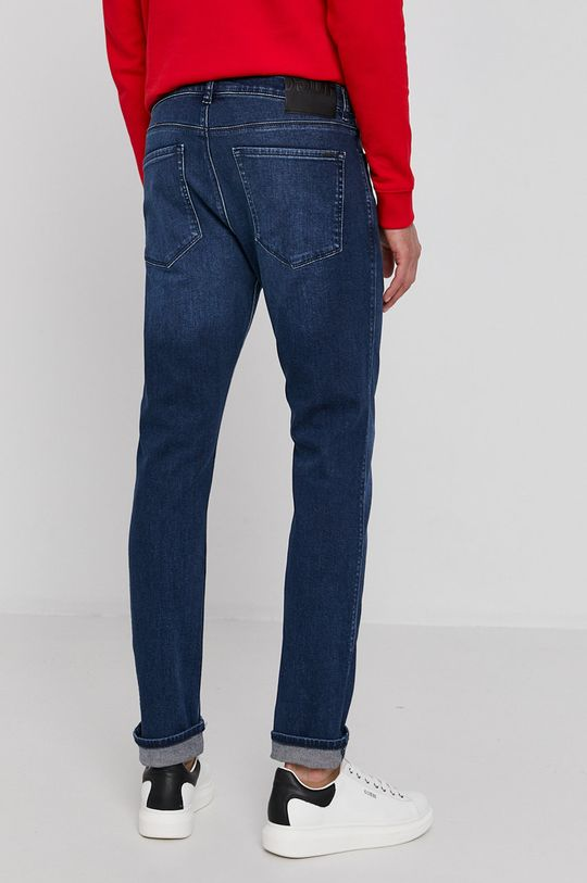 Hugo - Jeansy 99 % Bawełna, 1 % Elastan