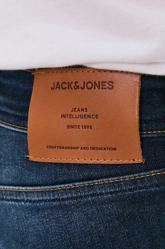 Jack & Jones - Rifle TIM  87% Bavlna, 3% Elastan, 10% Organická bavlna