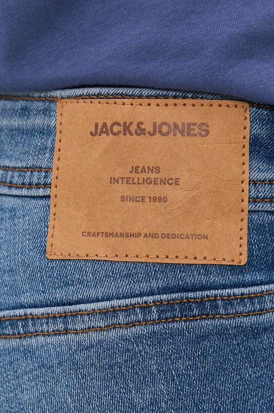 modrá Jack & Jones - Džíny Tim