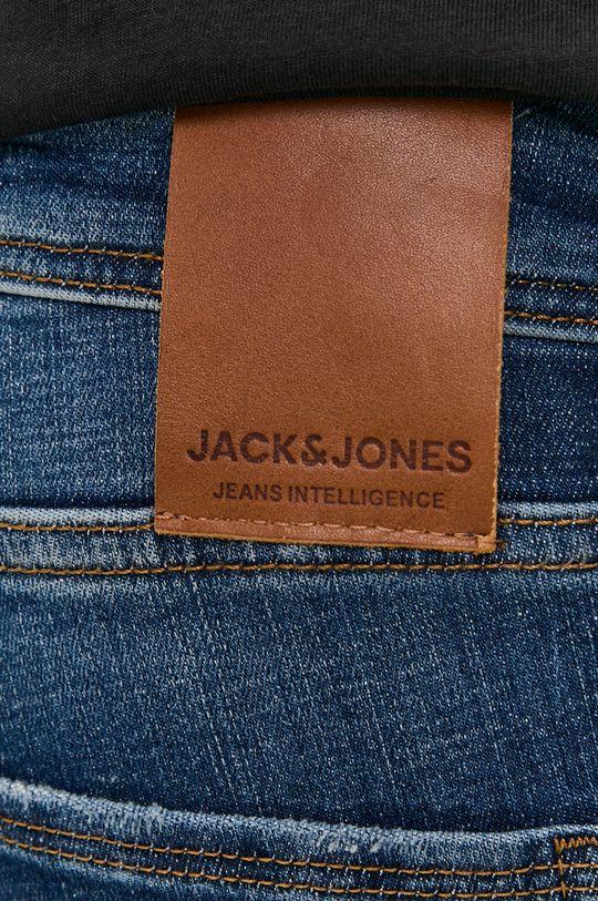 námořnická modř Jack & Jones - Džíny Liam