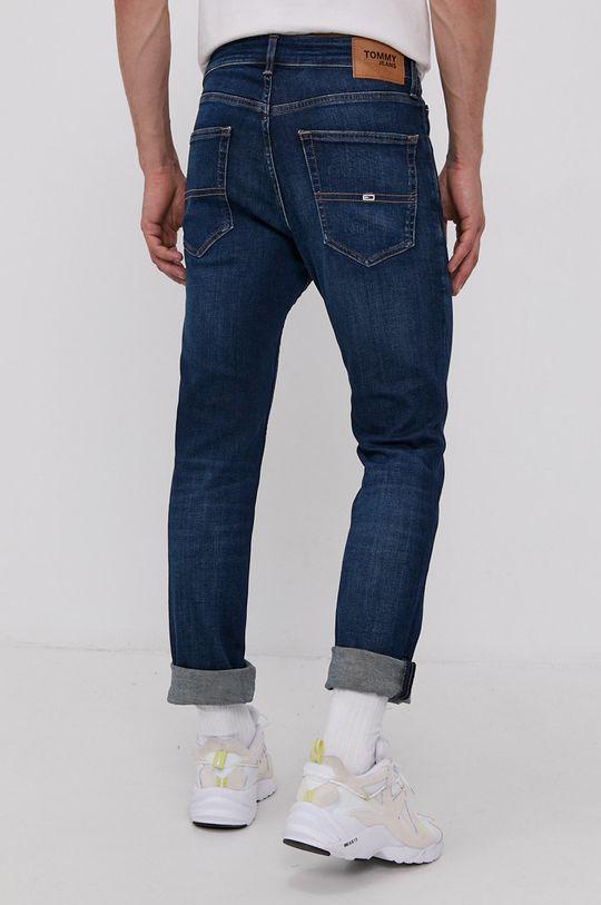 Tommy Jeans - Jeansy Scanton 98 % Bawełna, 2 % Elastan