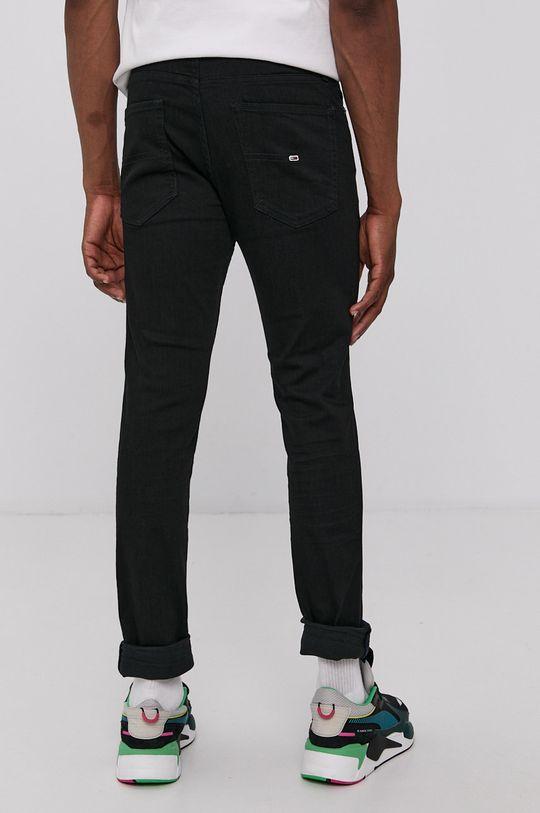 Tommy Jeans - Džíny  90% Bavlna, 2% Elastan, 8% elastomultiester