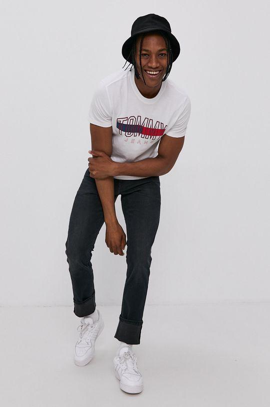 Tommy Jeans - Džíny černá