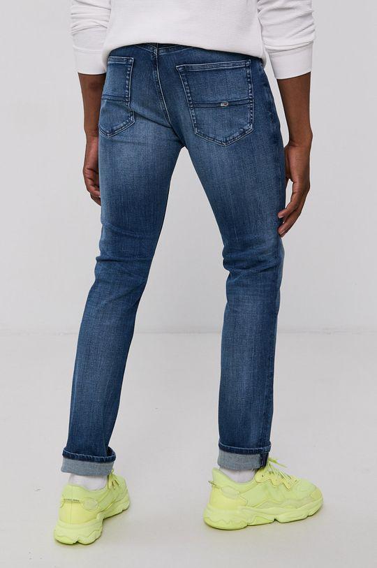 Tommy Jeans - Džíny  95% Bavlna, 2% Elastan, 3% elastomultiester