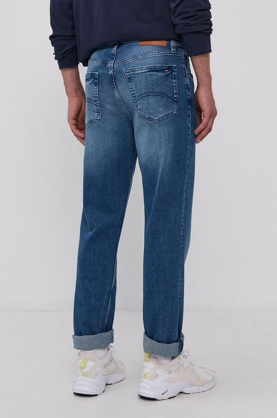 Tommy Jeans - Džíny Original  99% Bavlna, 1% Elastan