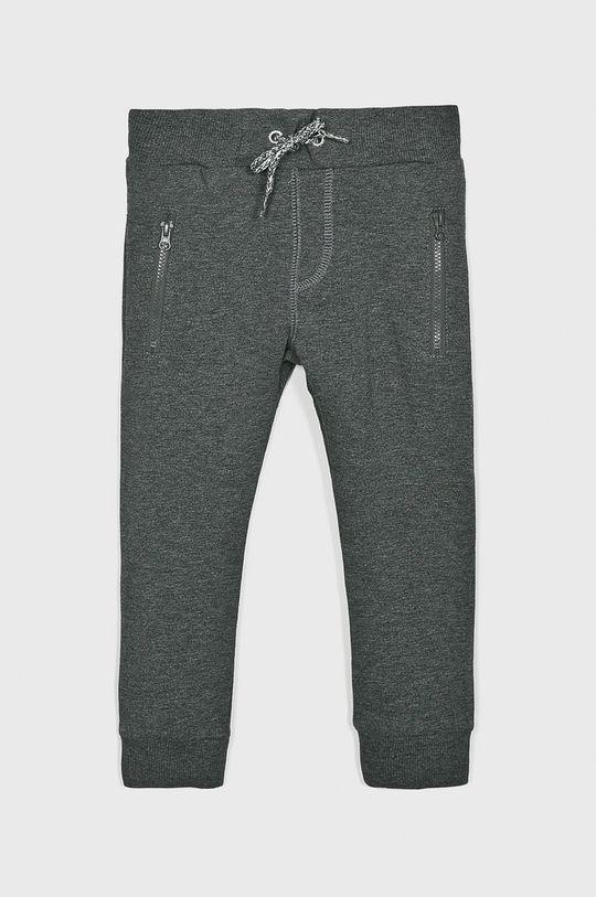 gri Name it - Pantaloni copii 92-152 cm De băieți