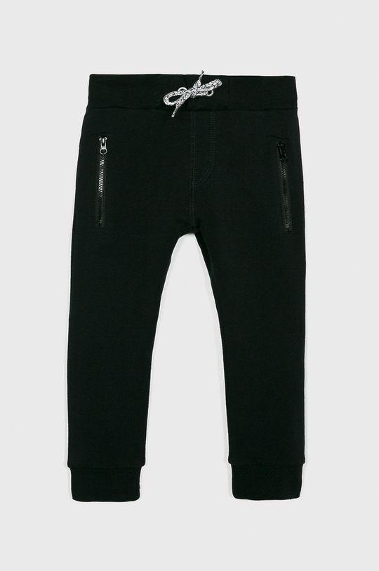 czarny Name it - Spodnie dziecięce 92-152 cm Chłopięcy