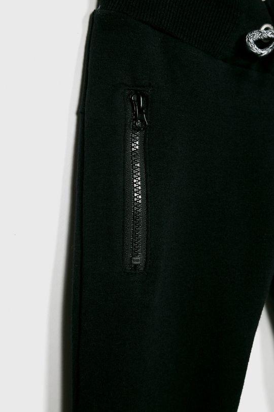 Name it - Spodnie dziecięce 92-152 cm czarny