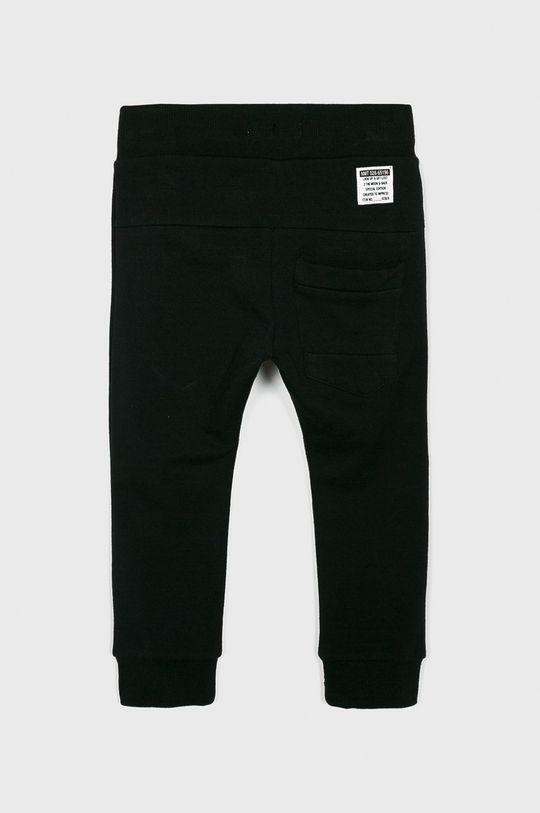Name it - Spodnie dziecięce 92-152 cm 95 % Bawełna, 5 % Elastan