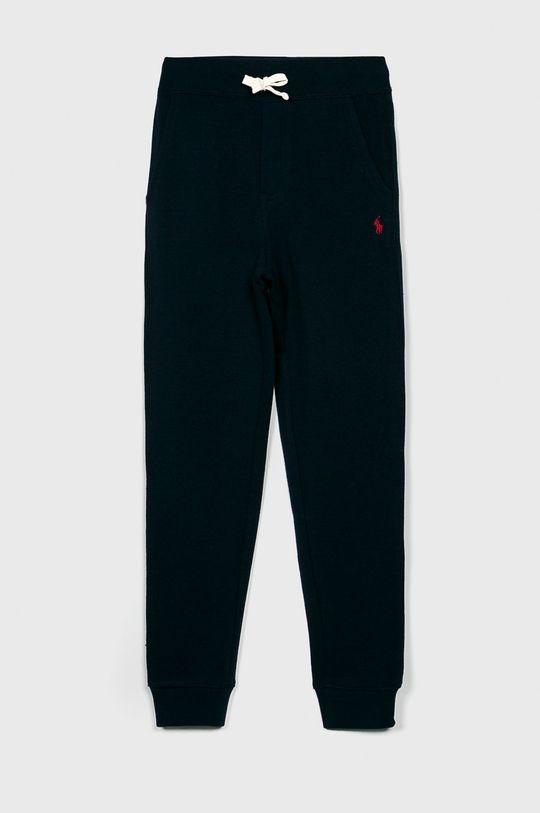 granatowy Polo Ralph Lauren - Spodnie dziecięce 134-176 cm Chłopięcy
