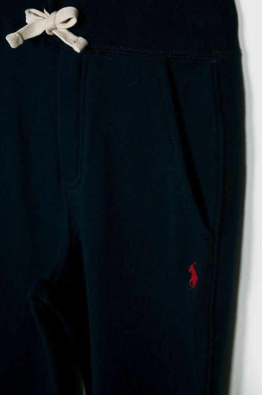 Polo Ralph Lauren - Spodnie dziecięce 134-176 cm 84 % Bawełna, 16 % Poliester,