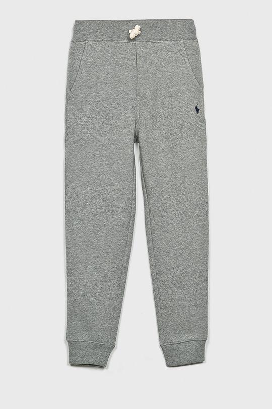 сірий Polo Ralph Lauren - Дитячі штани 134-176 cm Для хлопчиків
