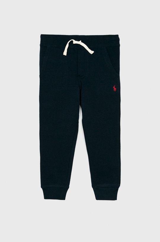 námořnická modř Polo Ralph Lauren - Dětské kalhoty 92-104 cm Chlapecký