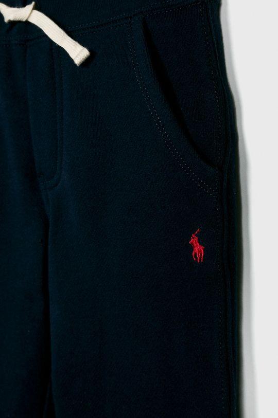 Polo Ralph Lauren - Dětské kalhoty 92-104 cm 84% Bavlna, 16% Polyester