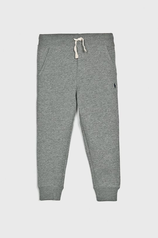 sivá Polo Ralph Lauren - Detské nohavice 92-104 cm Chlapčenský