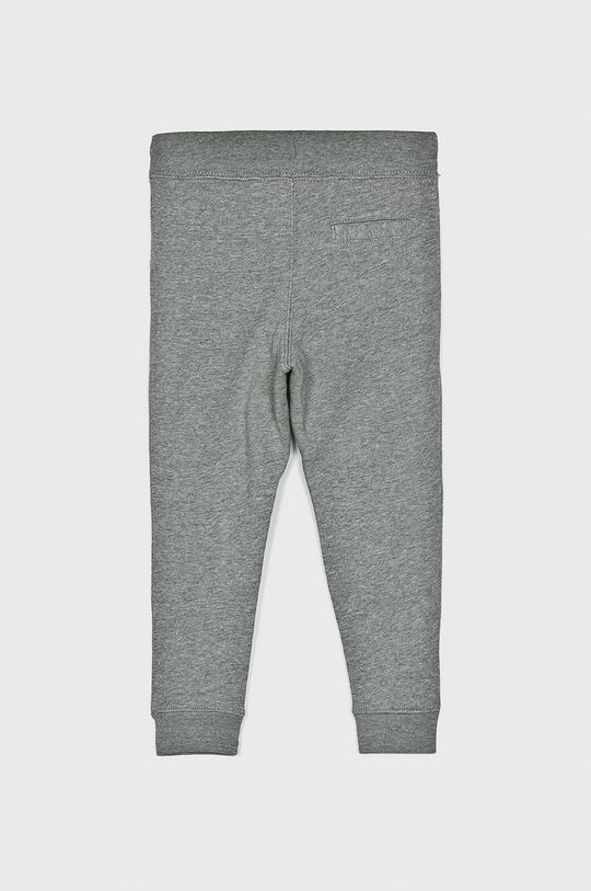 Polo Ralph Lauren - Detské nohavice 92-104 cm sivá