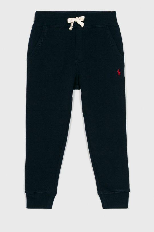 темно-синій Polo Ralph Lauren - Дитячі штани 110-128 cm Для хлопчиків
