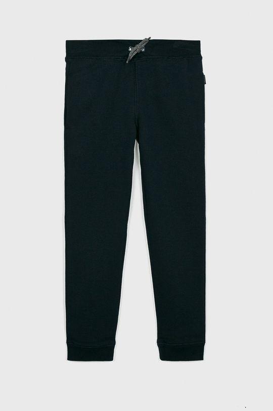 темно-синій Name it - Дитячі штани 116-164 cm Для хлопчиків