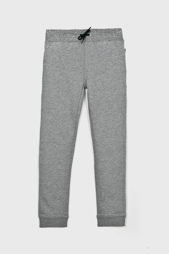 gri Name it - Pantaloni copii 116-164 cm De băieți