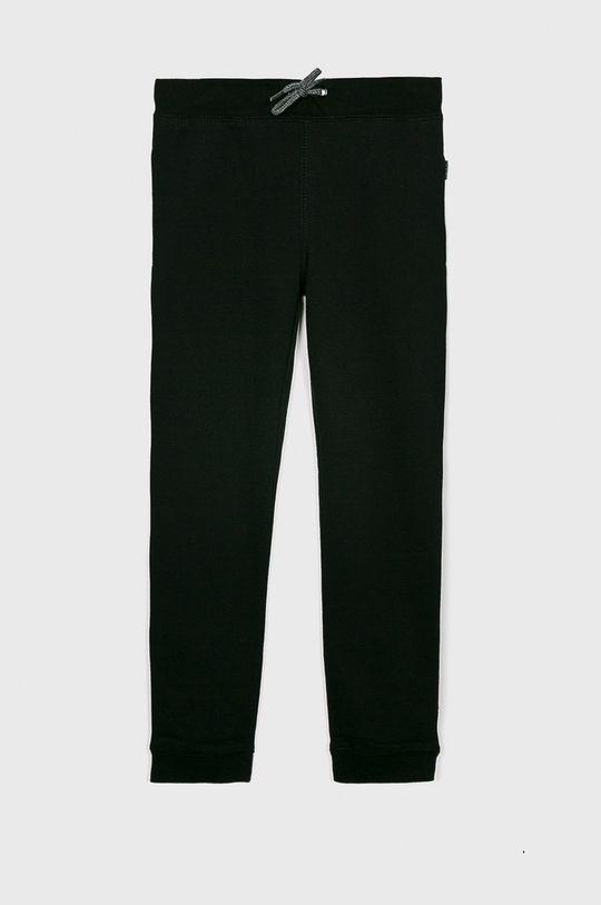 czarny Name it - Spodnie dziecięce 116-164 cm Chłopięcy