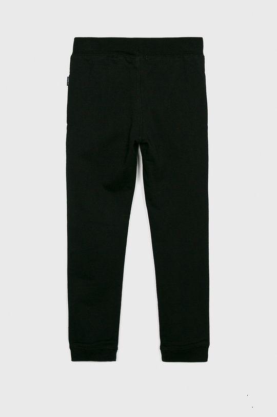 Name it - Spodnie dziecięce 116-164 cm czarny
