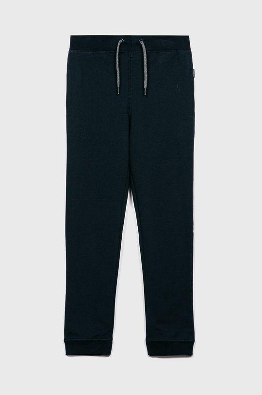 темно-синій Name it - Дитячі штани 128-164 cm Для хлопчиків