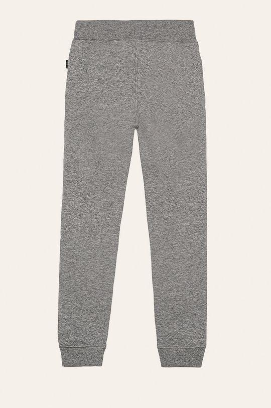 Name it - Spodnie dziecięce 128-164 cm szary