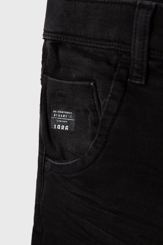 Name it - Spodnie dziecięce 128 - 164 cm 75 % Bawełna, 1 % Elastan, 24 % Poliester