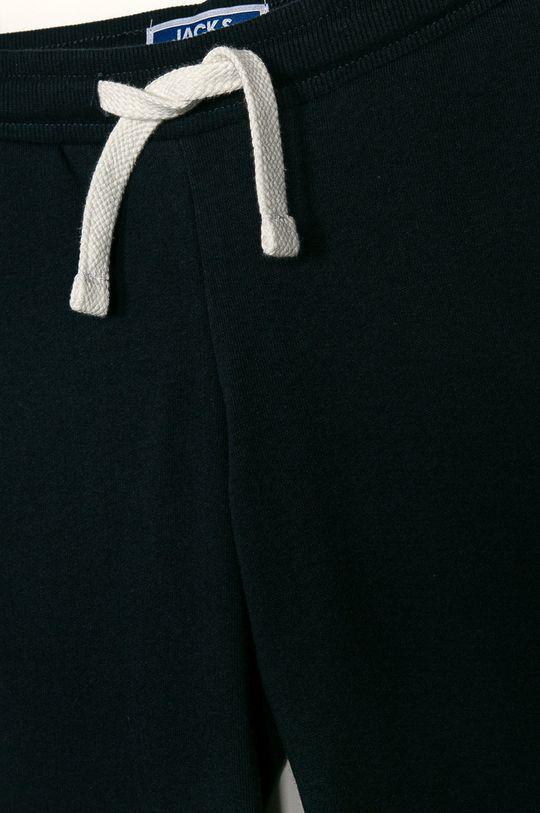 Jack & Jones - Detské nohavice 128-176 cm tmavomodrá
