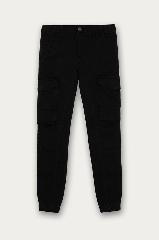 чорний Jack & Jones - Дитячі штани 128-176 cm Для хлопчиків