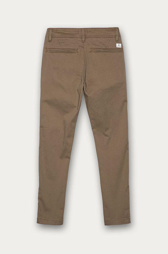 Jack & Jones - Spodnie dziecięce 128-176 cm beżowy