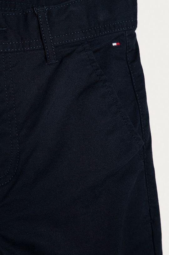 Tommy Hilfiger - Dětské kalhoty 80-176 cm námořnická modř