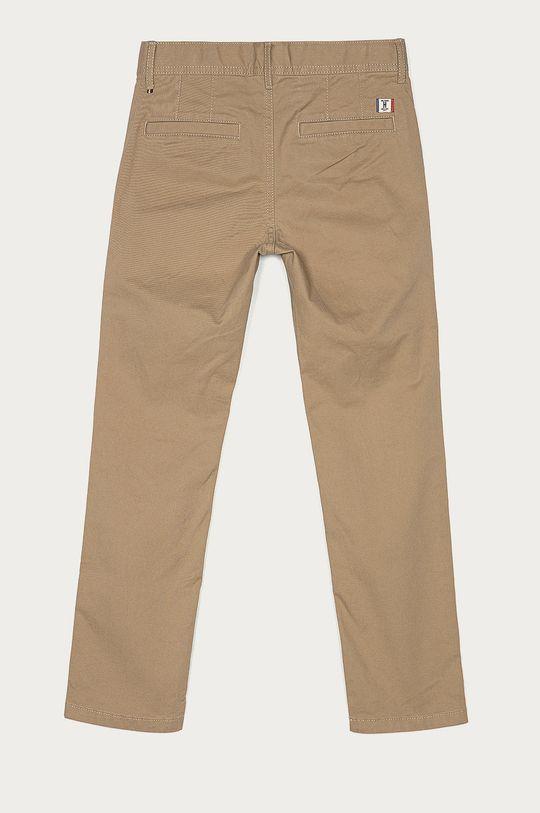 Tommy Hilfiger - Spodnie dziecięce 80-176 cm 97 % Bawełna, 3 % Elastan