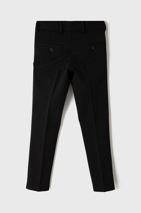 Jack & Jones - Spodnie dziecięce 128-176 cm czarny