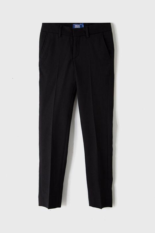 černá Jack & Jones - Dětské kalhoty 134-176 cm Chlapecký