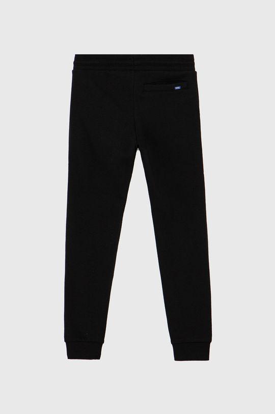 Jack & Jones - Spodnie dziecięce czarny
