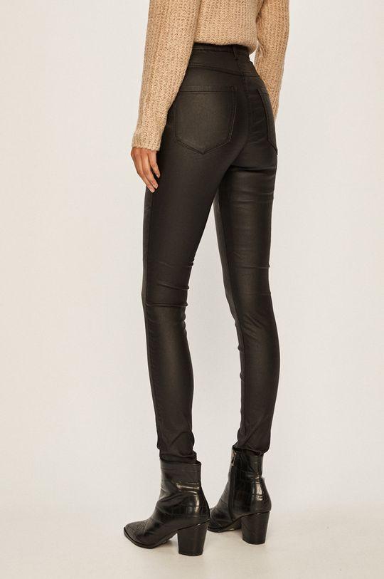 Only - Spodnie 100 % Poliuretan