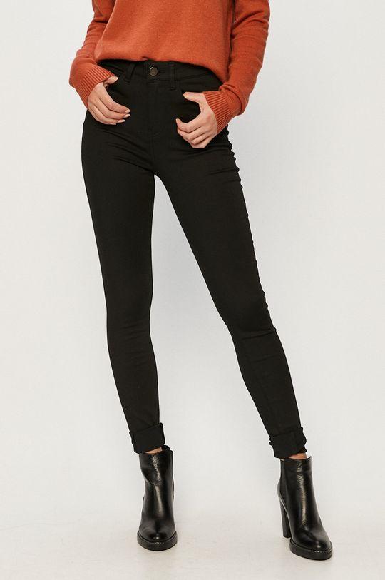negru Vila - Pantaloni De femei