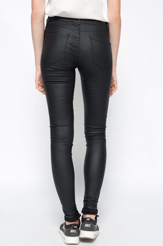 Vero Moda - Spodnie Smooth 3 % Elastan, 20 % Nylon, 77 % Wiskoza