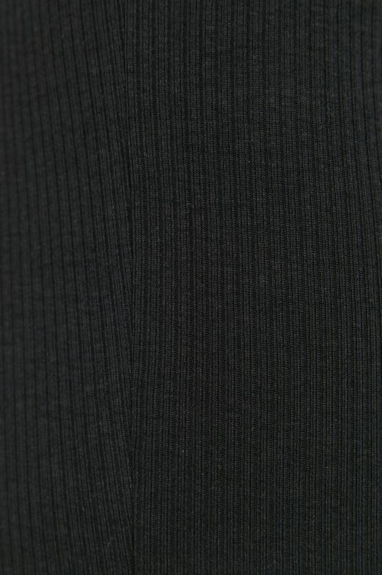 czarny Noisy May - Spodnie