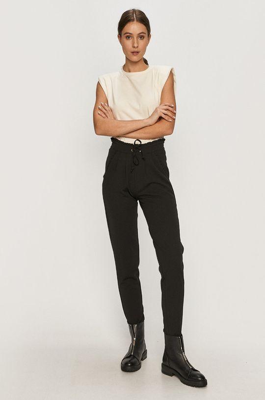 Jacqueline de Yong - Spodnie czarny