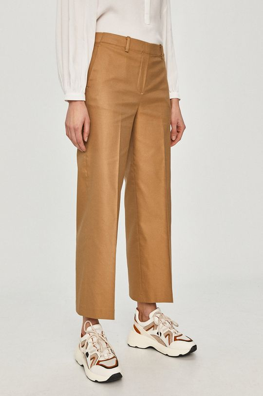 bej Marc O'Polo - Pantaloni De femei