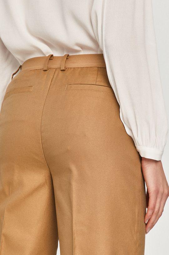 bej Marc O'Polo - Pantaloni