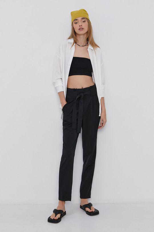 Y.A.S - Kalhoty černá