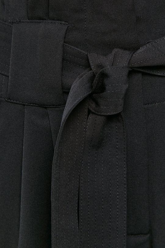 černá Y.A.S - Kalhoty