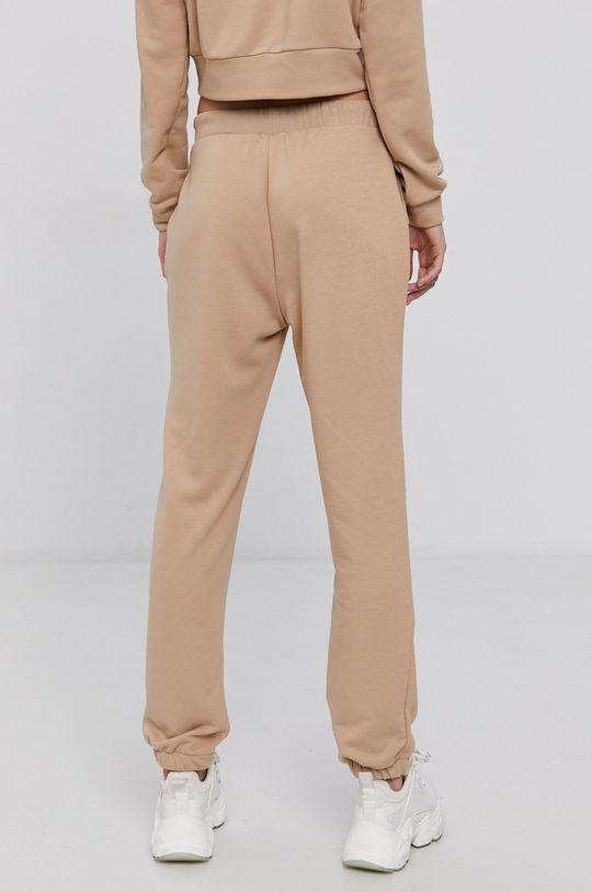 Noisy May - Kalhoty  58% Organická bavlna, 42% Polyester