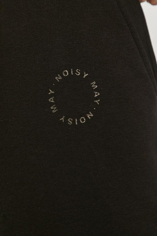 černá Noisy May - Kalhoty