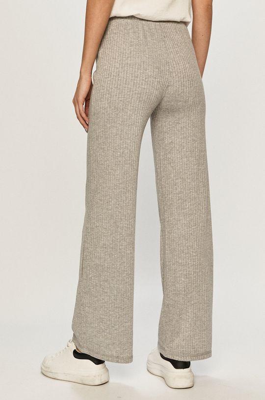 Pieces - Spodnie 4 % Elastan, 70 % Poliester, 26 % Wiskoza